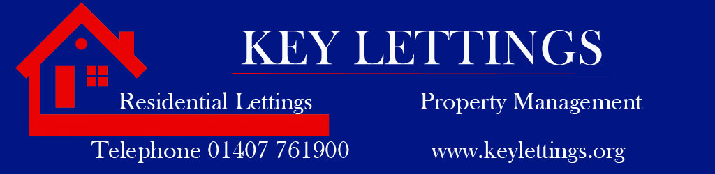 Keylettings Anglesey Ltd